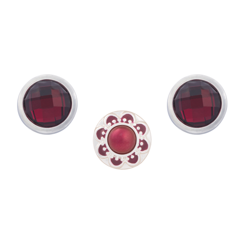 Garnet Essence Dot Set